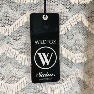 Wildfox Swim - NWT Wildfox Sea Maiden Maxi Dress Swim Coverup
